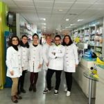 Equipo de Farmacia Santa Aurelia