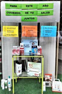 Control personalizado de tu salud en Farmacia Santa Aurelia