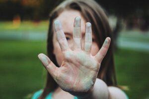 Tu piel es la mejor barrera para los microorganismos