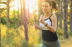 Hacer ejercicio mejora la salud