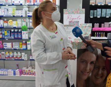 Los pacientes Covid Persistente tienen un apoyo en su Farmacia