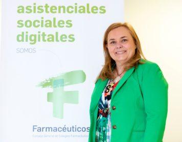 Nuestra compañera Mª Isabel Andrés proseguirá como Vocal Nacional de Óptica y Acústica